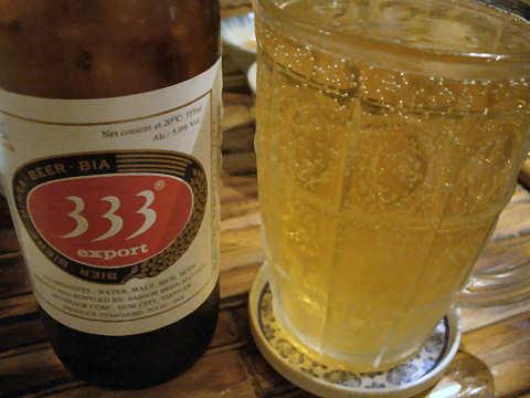 333(バーバーバー)@アンゴン