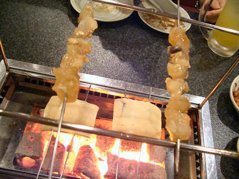 羊肉串@故郷羊肉串店