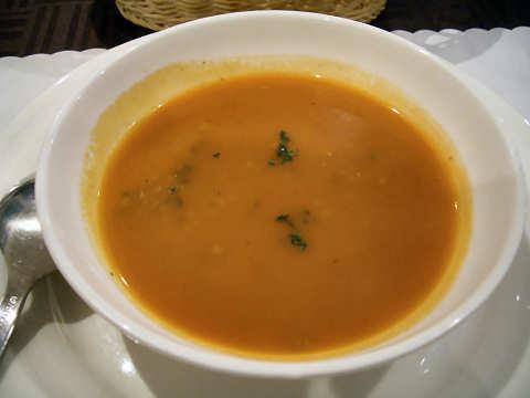 スープ@ラ・グレット