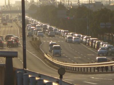 加古川渋滞