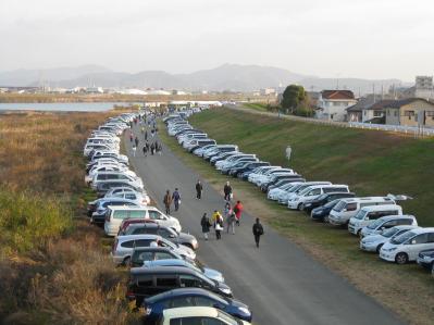 加古川駐車3