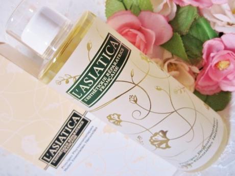 保湿効果、香りのハーブ入浴剤「アジアチカアロマバスエッセンス」