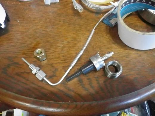 排気温度センサー (4)