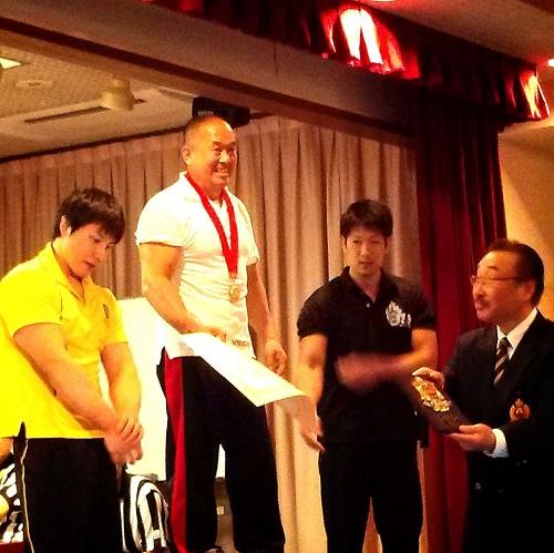 第24回 オール栃木オープン<アームレスリング選手権大会>③