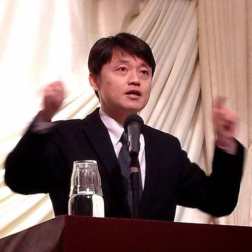 自治体議員フォーラム栃木≪定期大会≫に参加しました!②