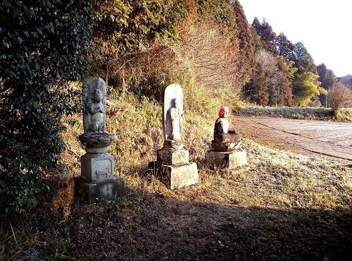 立伏町 高龗(たかお)神社へ!⑱