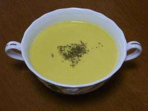 2011corn soup