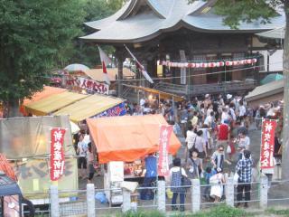 登戸稲荷神社夏祭り_009
