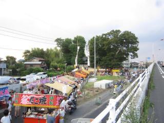 登戸稲荷神社夏祭り_007