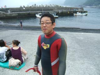 赤沢体験ダイビング_02