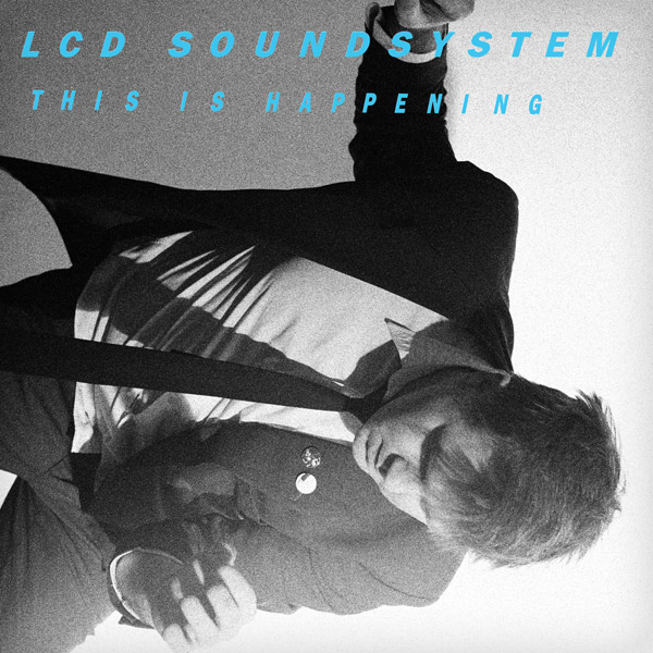 lcd soundsystemthis is happening